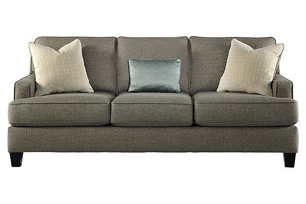 Shoshana Sofa Ashley Furniture Queen Sofa Sleeper Furniture