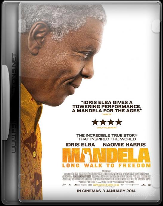 Mandela: Long Walk to Freedom 2013