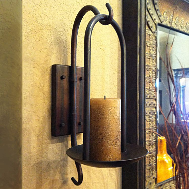 Just the right touch for Tuscan Wall Decor from accentsofsalado.com ...