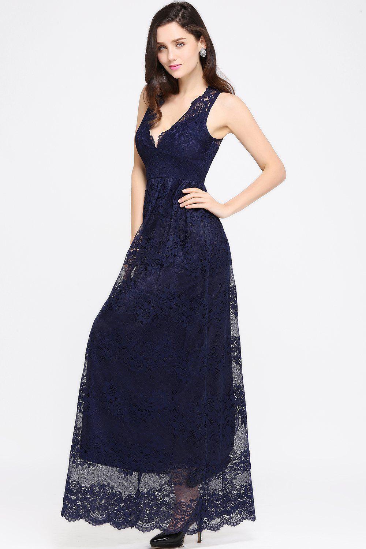 günstige kleider für hochzeitsgäste - Top Modische Kleider  Lange
