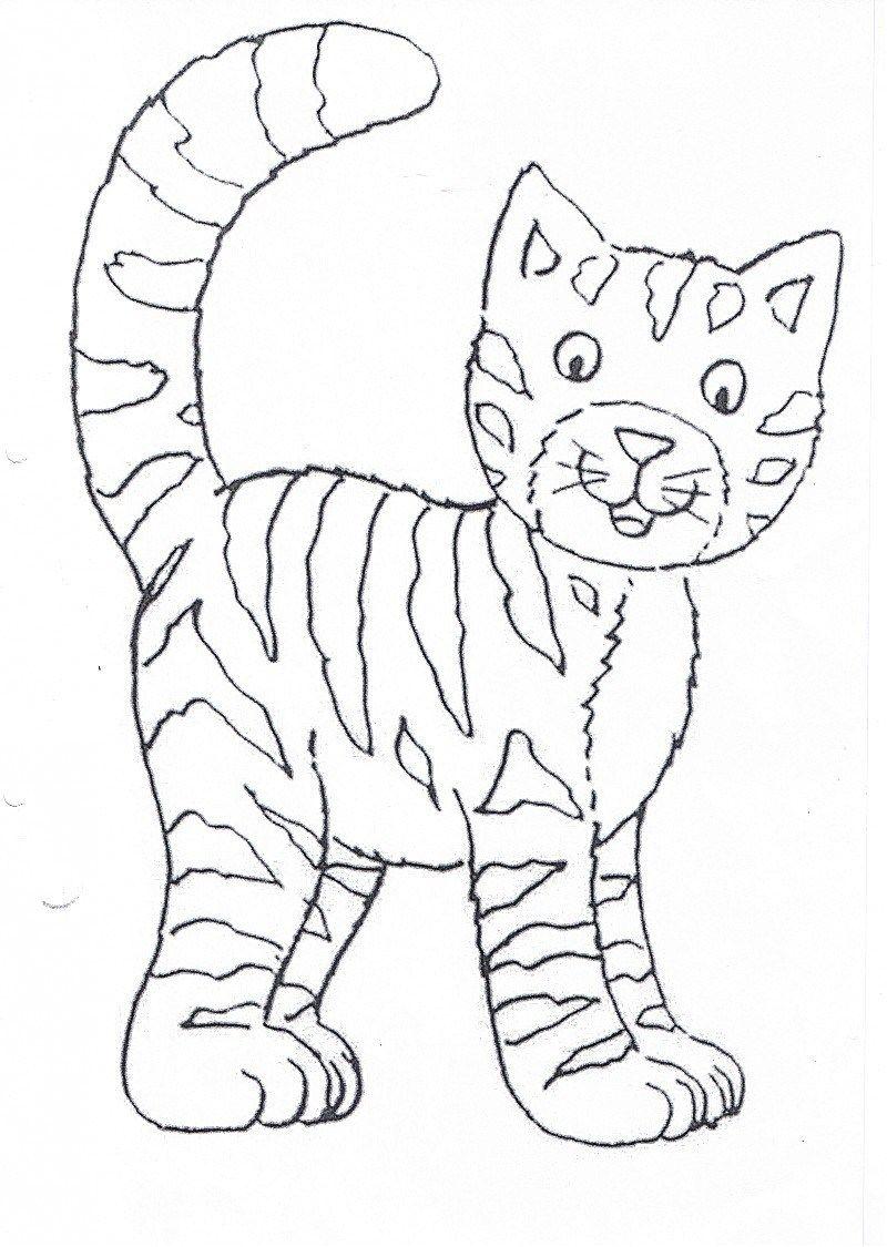Pin Von Anneros Lolffel Auf Malvorlagen Ausmalbilder Katzen Ausmalbilder Kinder Ausmalbilder