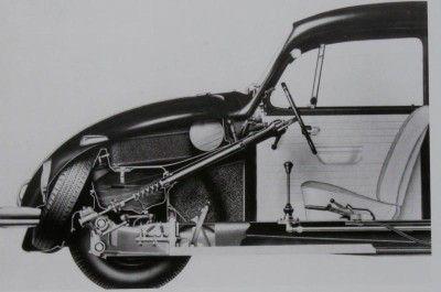 1960 1969 Volkswagen Beetle Vw Print Ads Pinterest Vw Beetles