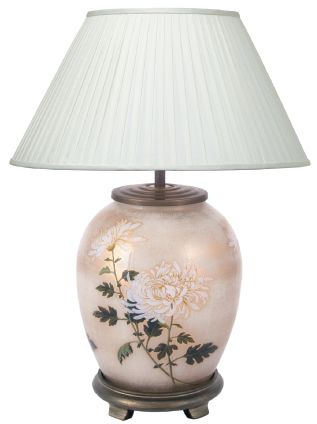 Jenny Worrall Lamp Jw25 From Lights 4 Living