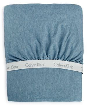 dbef9845204 Closeout! Calvin Klein Modern Cotton Body California King Fitted ...