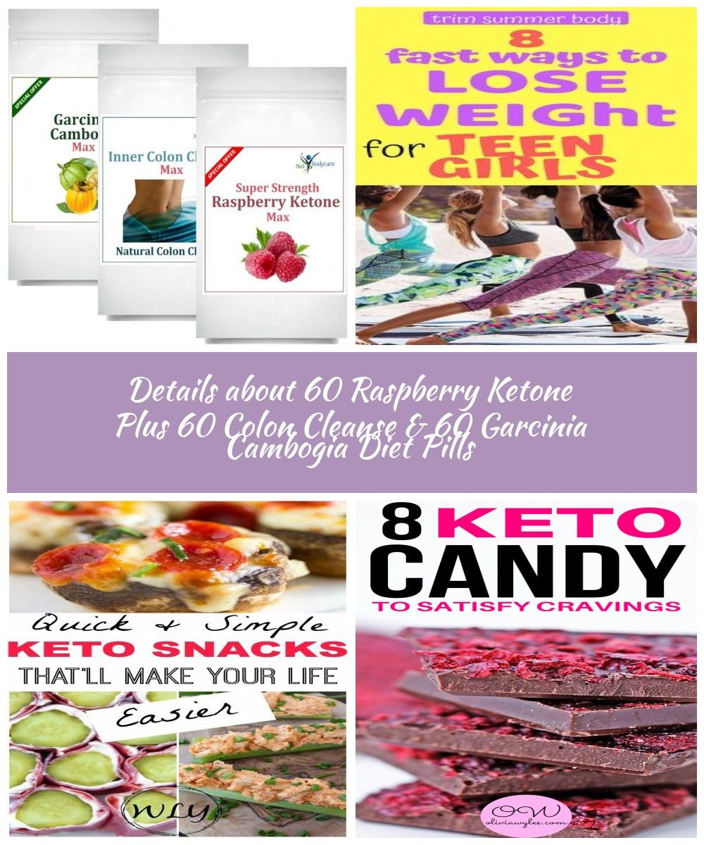 garcinia cambogia and colon cleanse diet plan