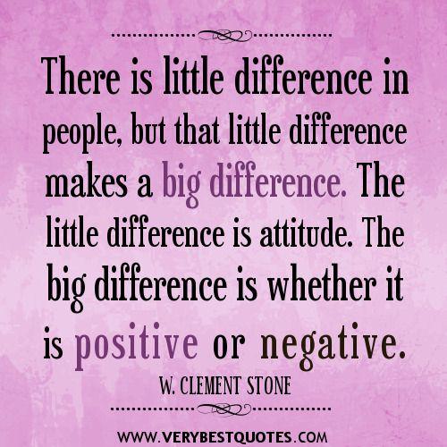 Positive Or Negative Attitude Quotes Jpg 500 500 Pixels Positive Attitude Quotes Negative Attitude Quotes Negative Attitude