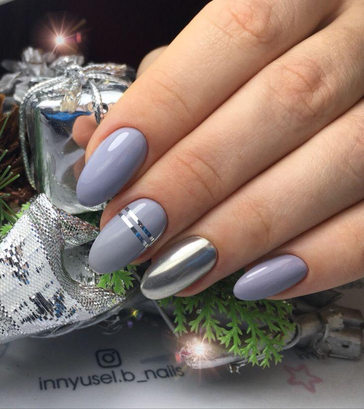 Top 57 Gel Nail Design Trends 2018 Pinterest Nagel