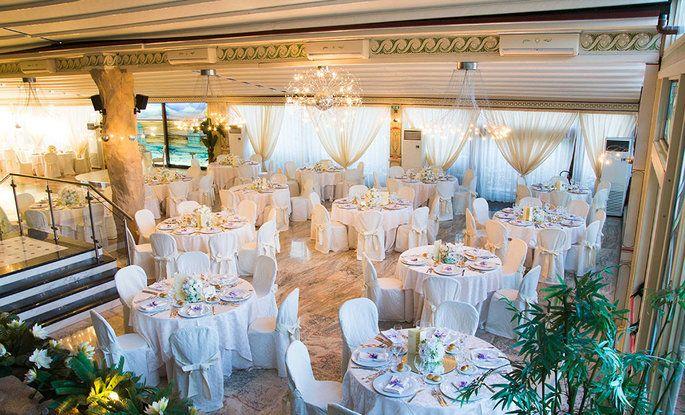 Le 10 migliori location per matrimonio a Palermo
