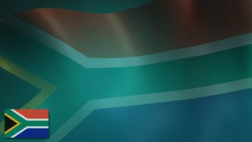 Powerpoint templates south africa flag 05 green powerpoint powerpoint templates south africa flag 05 toneelgroepblik Gallery