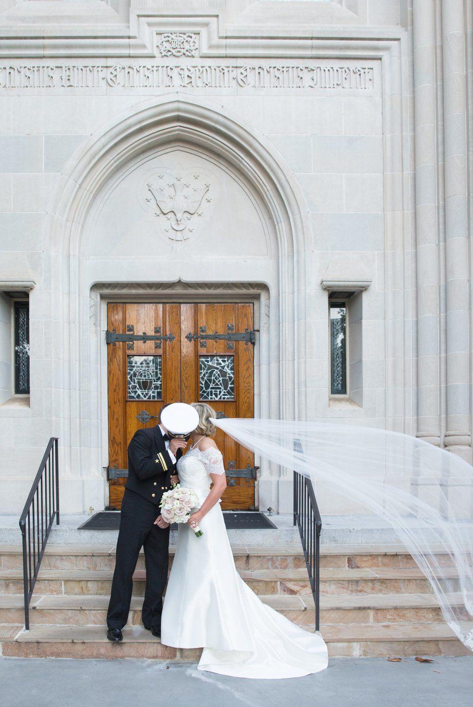 All white church wedding decor RitzCarlton Wedding Downtown Atlanta  Atlanta Wedding Venue