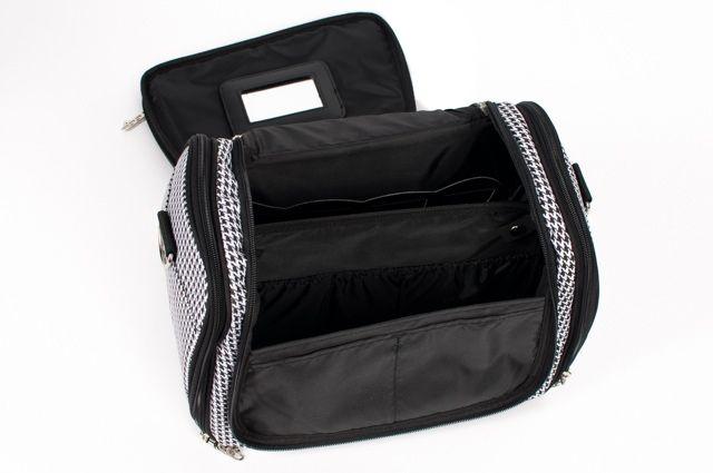 Reed Ma Petite Kosmetyczka Duzy Kufer Podrozny 5085011938 Oficjalne Archiwum Allegro Gym Bag Camera Bag Bags