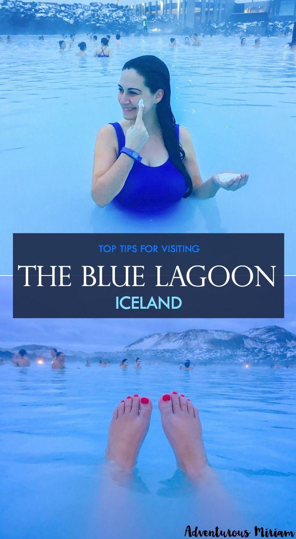 Girls Blue lagoon iceland nude