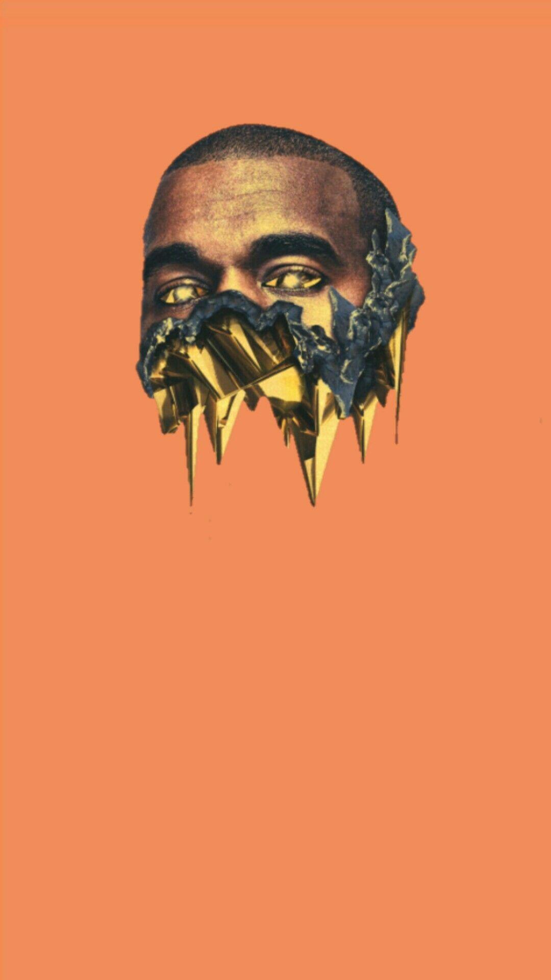 Kanye West Wallpaper Kanye West Wallpaper West Art Kanye West