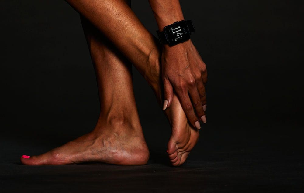 Plantar Fasciitis Release Technique  http://www.runnersworld.com/injury-prevention-recovery/plantar-fasciitis-release-technique?utm_source=facebook.com