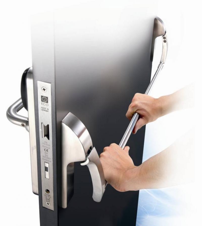 Panic Bar Door Repair: Panic Bar Or Push Bar Door Is Indispensable For Emergency