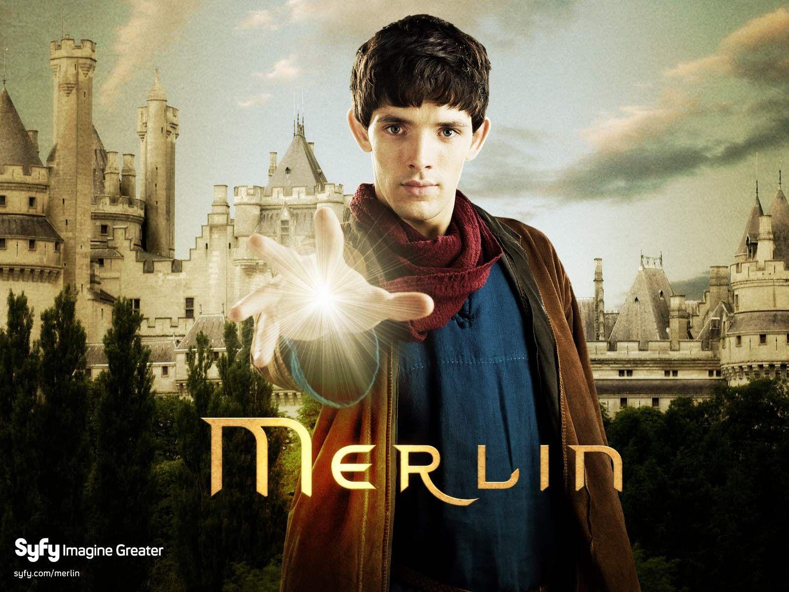 Merlin Tv Show Merlin Wallpaper 20027607 Size 1280x1024 More