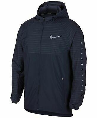 Sponsored)eBay Nike Mens Black Size XL Hooded Running