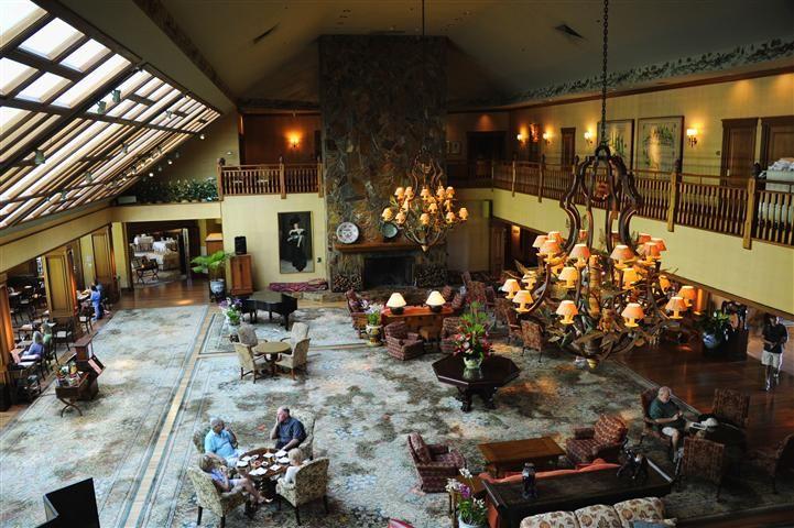 Lanai Four Seasons Lodge at Koele