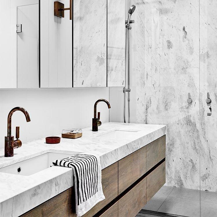 Awesome! | Increíble! #design #movler #bathroom #diseño #baño