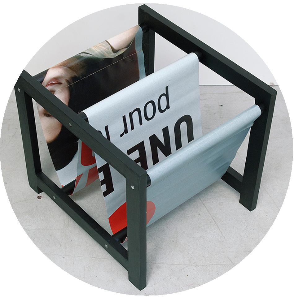 atelier d 39 co solidaire une b che pinterest. Black Bedroom Furniture Sets. Home Design Ideas