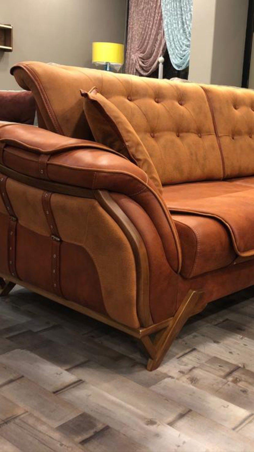 Dayana Mobilya Armut Koltuk Furniture