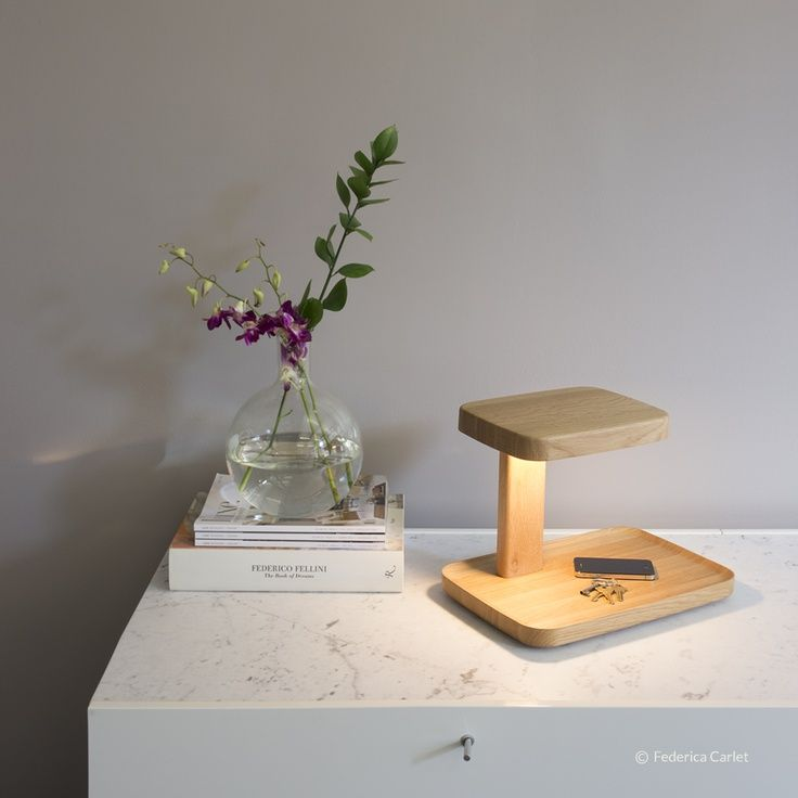 Flos Piani Big Table Lamp Designed By R E Bouroullec With
