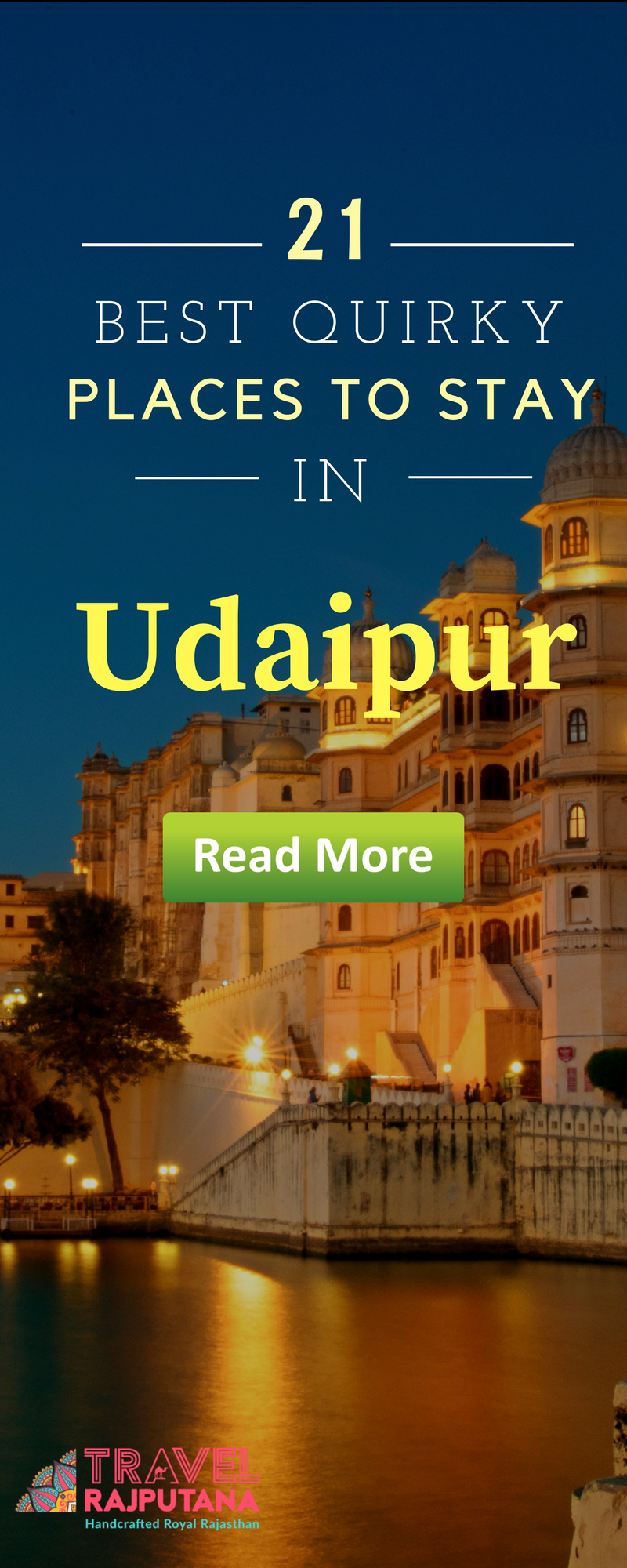 Where To Stay In Udaipur Find Out The Best Hotels To Stay In