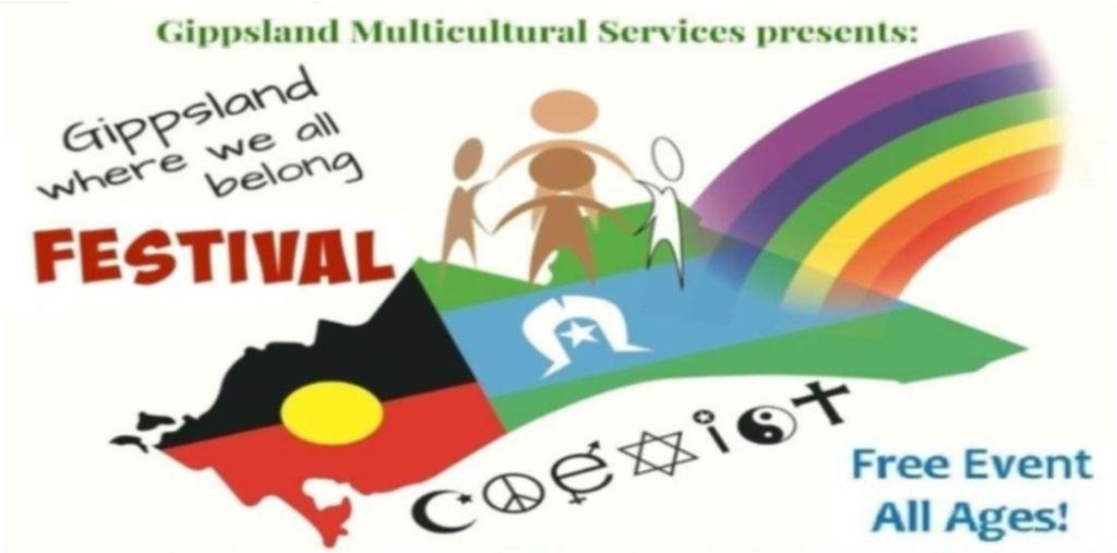 Gippsland where we all belong festival - http://morwellnh.org.au/gippsland-where-we-all-belong-festival/ #GippsNews