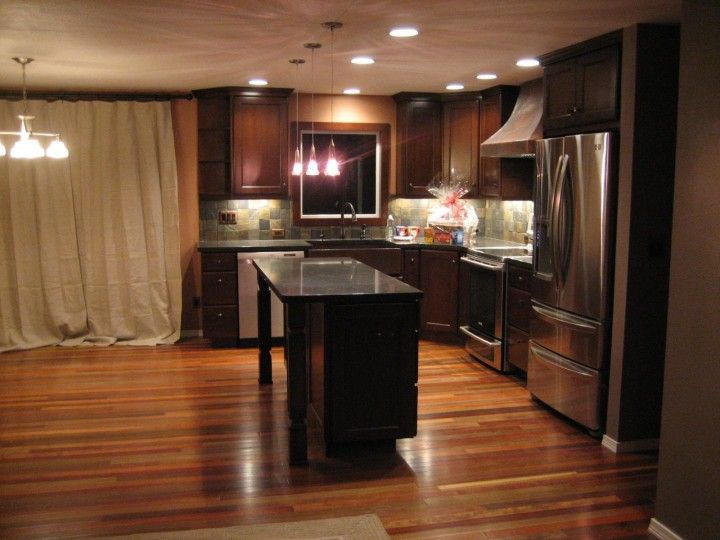 View This Kitchen Remodel In The Portland, Oregon Area To Get Ideas For  Your Next