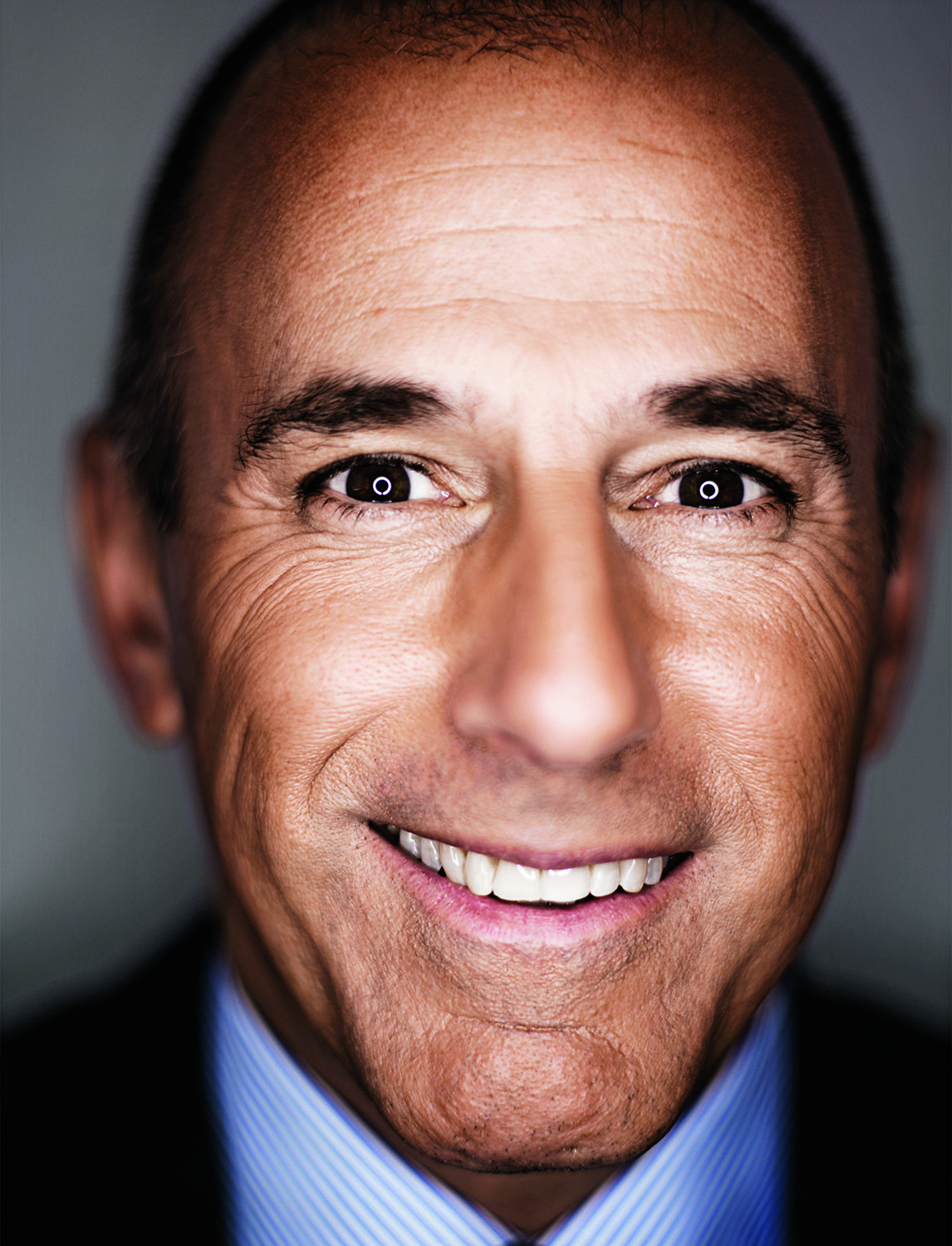 Matt Lauer Opens Up On Family Work And Remaining Humble In Esquire