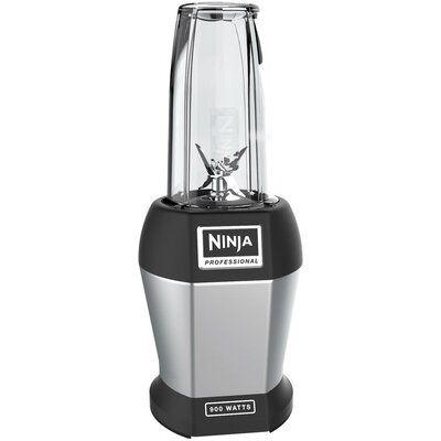 Ninja Ninja Nutri Ninja Pro Single Serve Blender Bl456 Single Serve Blenders Ninja Blender Kitchen Blenders