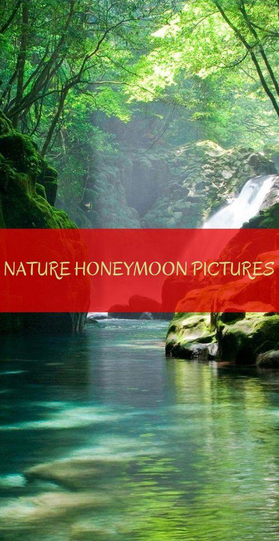 Nature Honeymoon Pictures Natur Flitterwochenbilder Photos