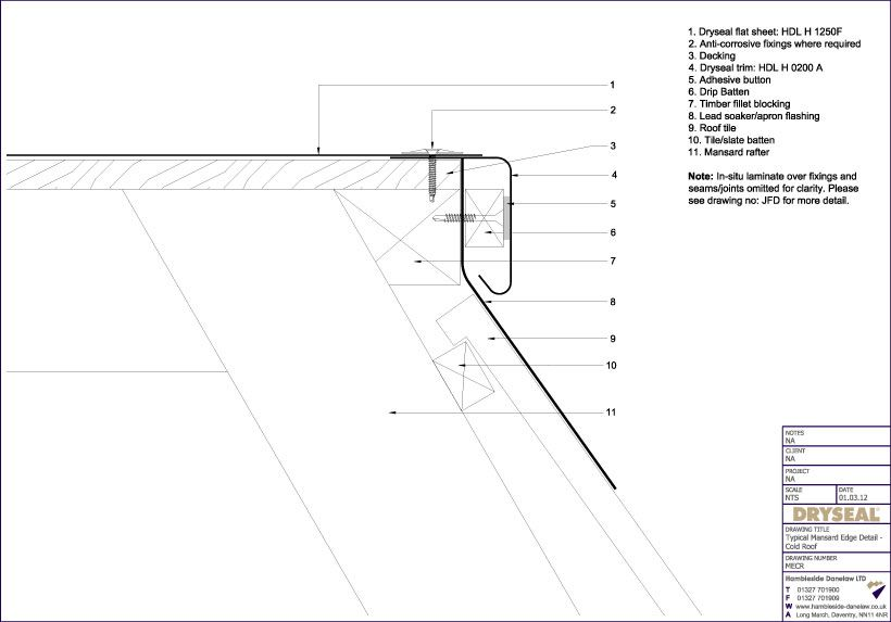 Mansard Roof Construction Details Mansard Roof Roof Construction Roof