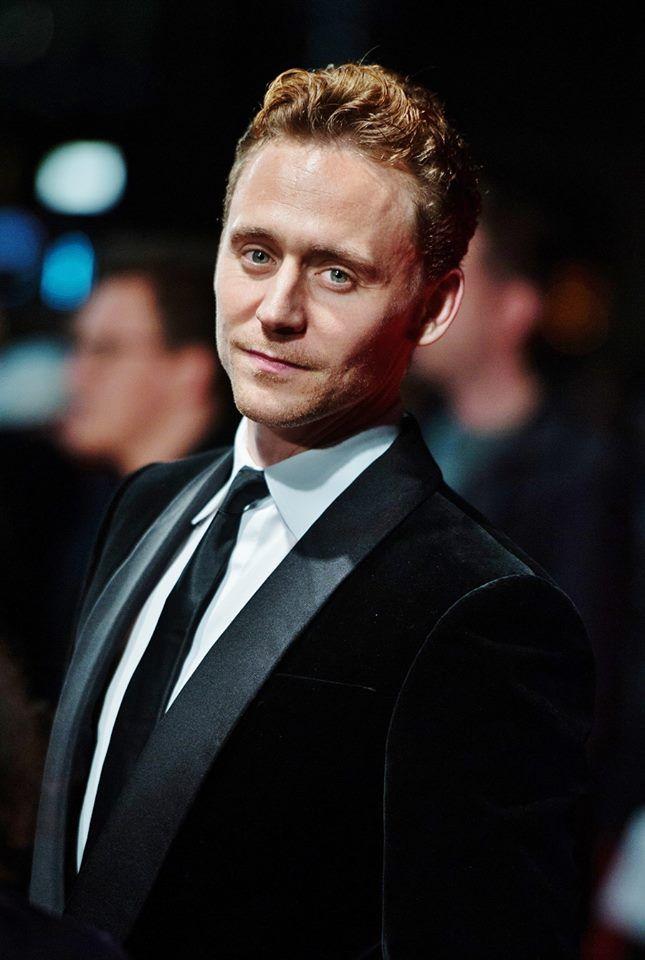 Loki Schauspieler