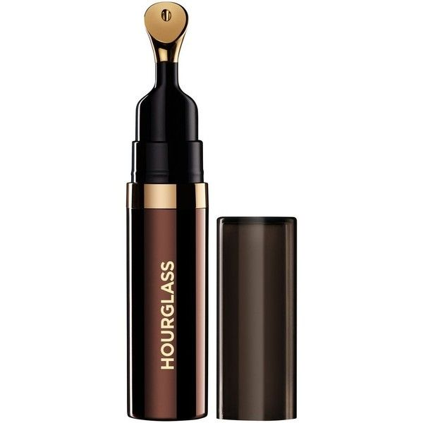 Hourglass No. 28 Lip Treatment Oil ($35) ❤ liked on Polyvore featuring beauty products, skincare, lip care, lip treatments and anti aging lip treatment