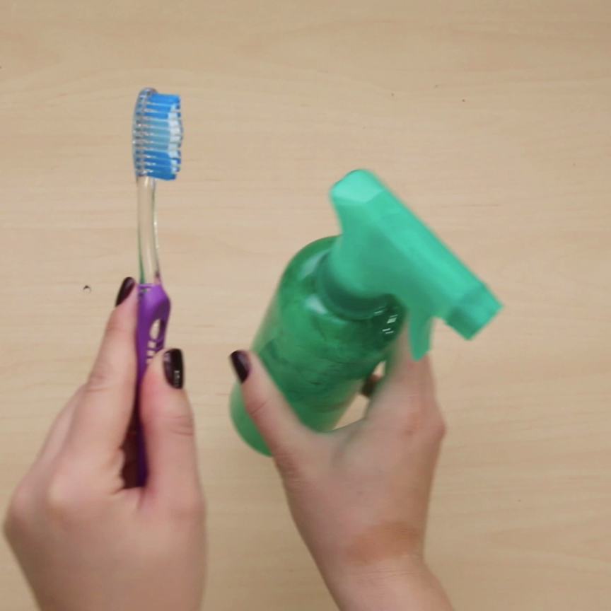 This DIY All-Purpose Cleaner Will Clean All The Th