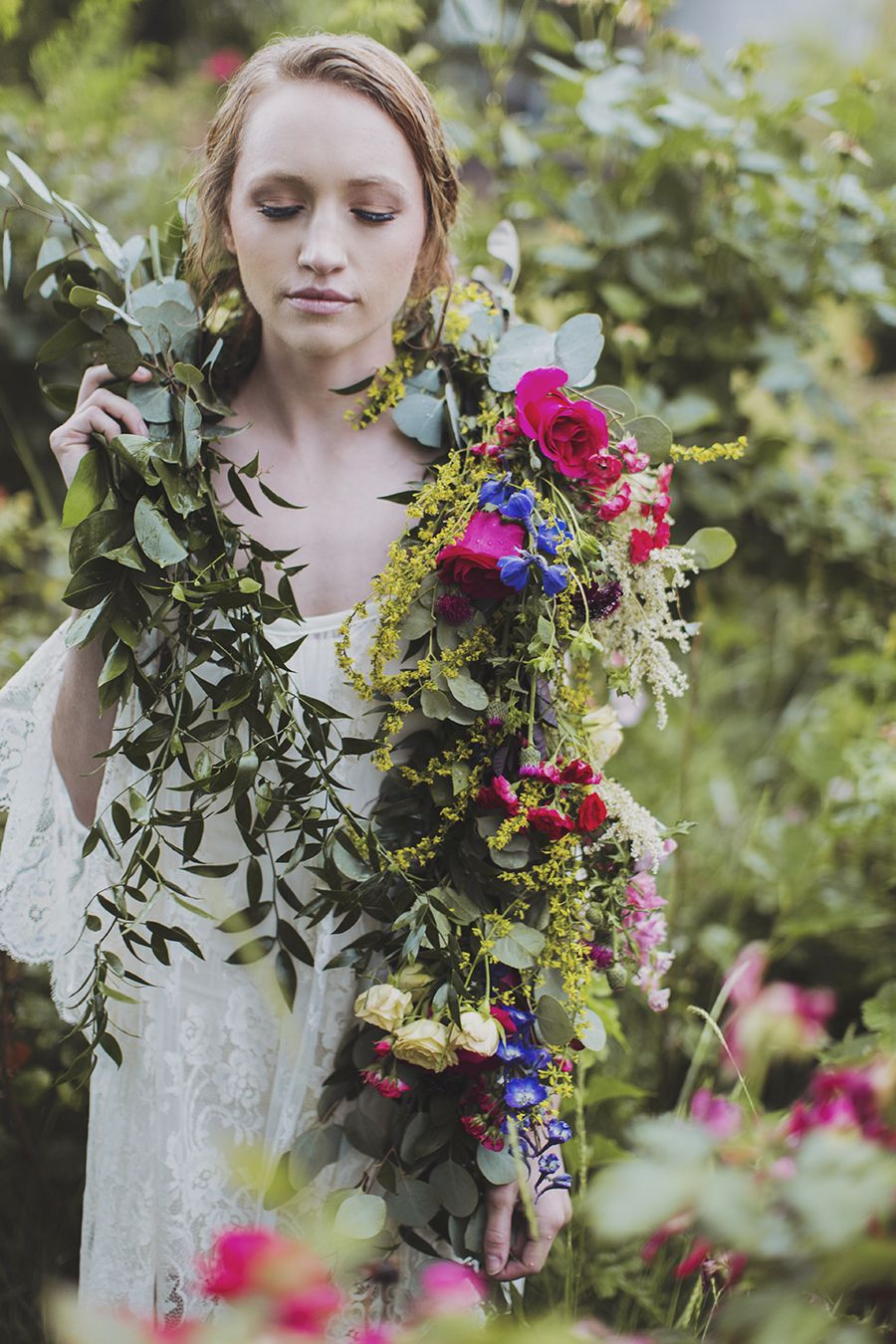 Photography: Alixann Loosle Photography - alixannlooslephotography.com/ Floral Design: La Fete - www.allisonbaddley.com   Read More on SMP: http://stylemepretty.com/vault/gallery/21437