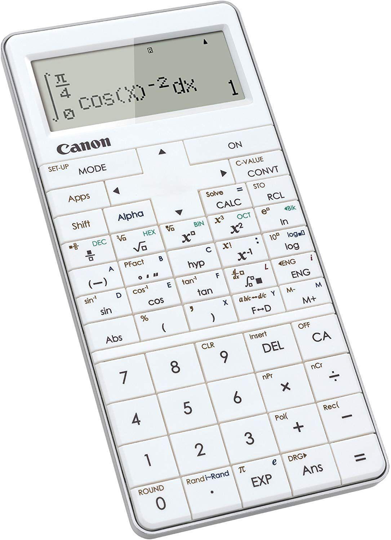 a1d0140c28aa Canon X MARK I PRO - Calculadora científica