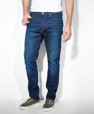 508 Regular Taper Jeans