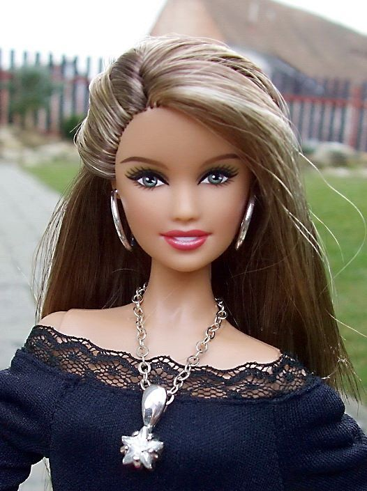 Honest Barbie Maris Model Of The Moment Nrfb Giocattoli E Modellismo