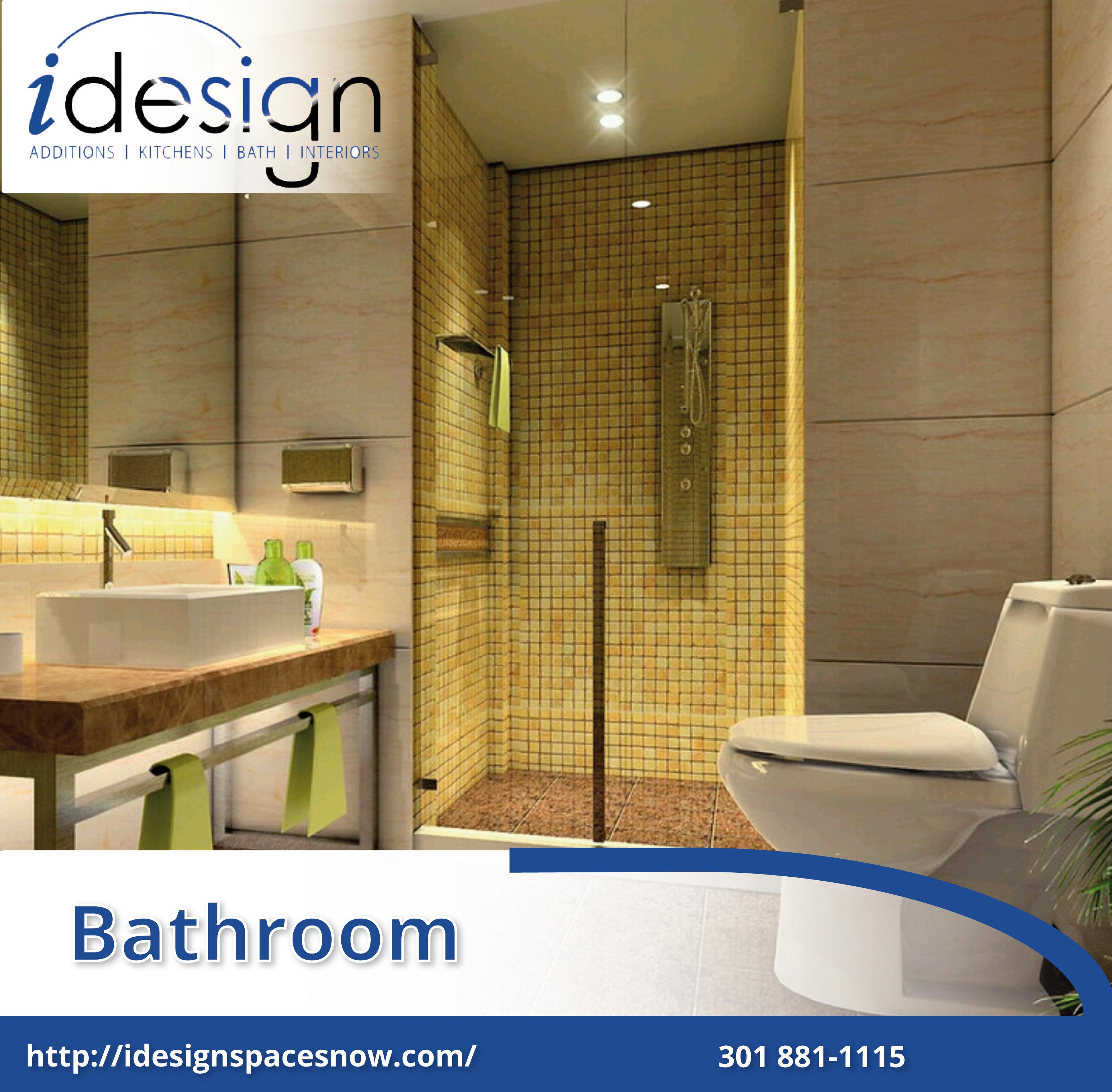 HttpidesignspacesnowcomBathroomremodelingDCBathroom - Bathroom remodeling rockville