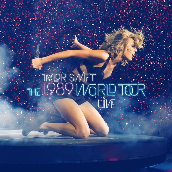 Download Taylor Swift - Blank Space (Live) [Mp3 - 320kbps