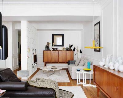 Room · 60\u0027s style living room & 60\u0027s style living room   60\u0027s style interior inspirations ...