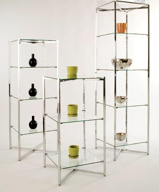 http://www.fixturepronto.com/glass.etagere.htmFolding Glass Towers ...