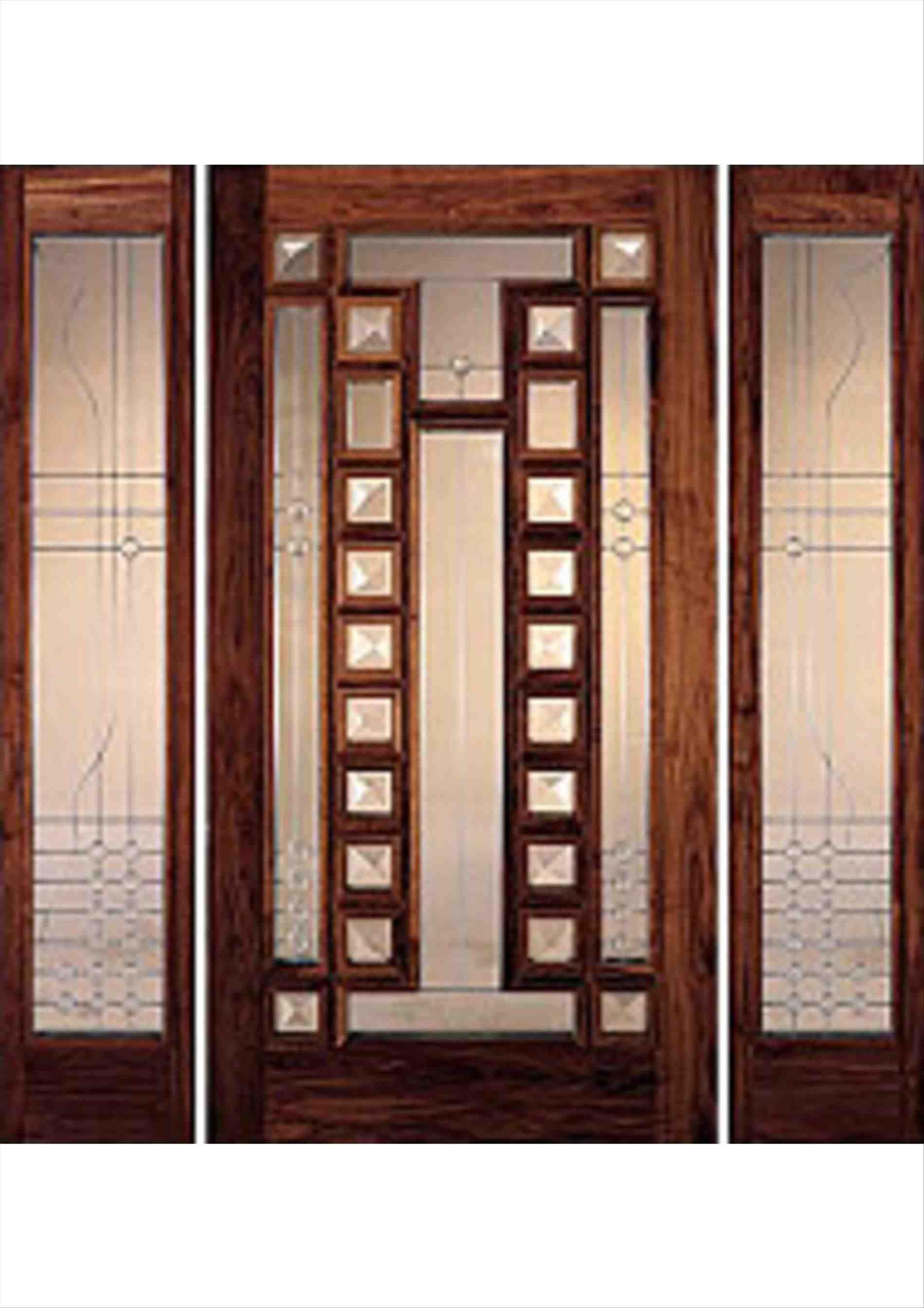 House simple door design how to window grille and door