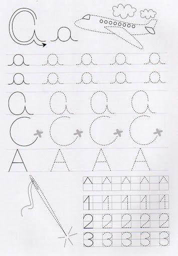 Atividades Lindas Com Vogais Para A Educacao Infantil Com Imagens