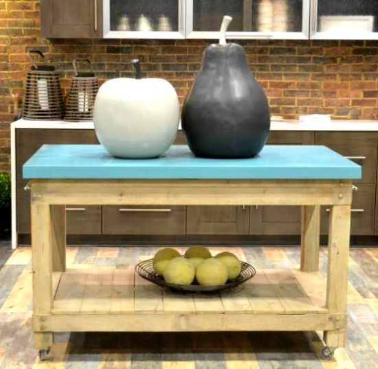 Pallet-to-Finish:: Our Top TEN Creative Recycle, Upcycle, Re-use Pallet Projects