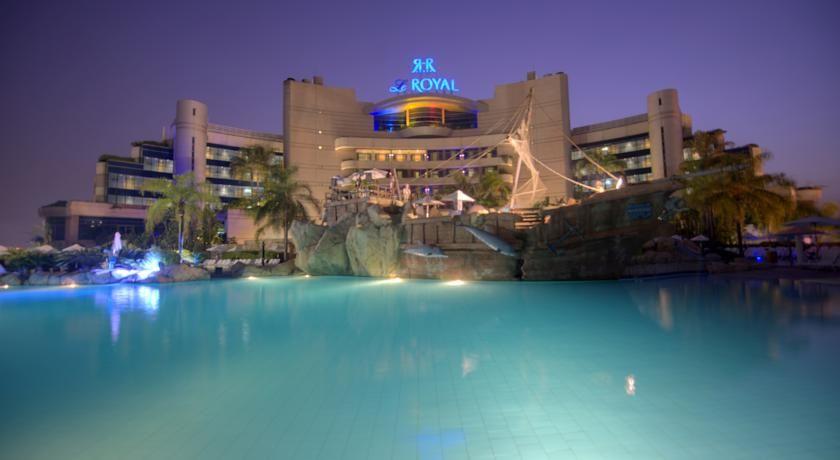 Le Royal Hotels Beirut Lebanon Booking