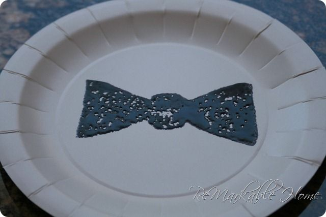 LITTLE MAN STAMPED PAPER PLATES Party .ReMarkableHome.net & LITTLE MAN STAMPED PAPER PLATES Party www.ReMarkableHome.net ...