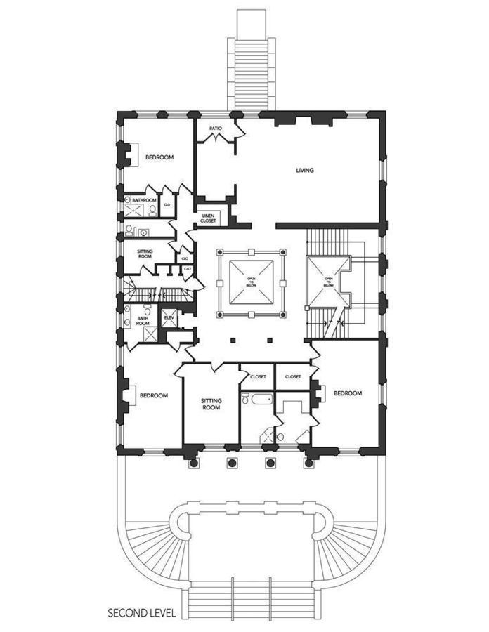 Pin On Jhs Build His Dream House Blueprints And Floor Plan Designs